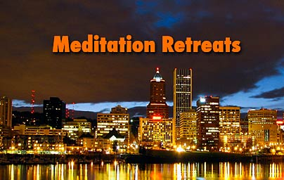 Meditation Intensives